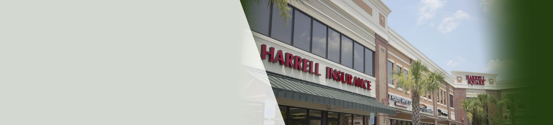 Harrell Insurance Office