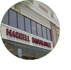 Harrell Office